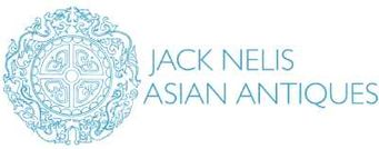 Jack Nelis Asian Antiques -logo